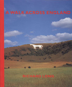AB_Long Richard_A walk accross England