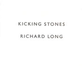AB_Long Richard_Kicking stones