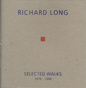 AB_Long Richard_Selected walks
