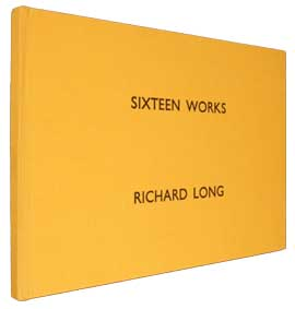 AB_Long Richard_Sixteen works